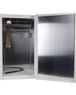 FOB DETECTOR CABINETS